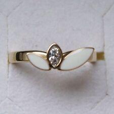 SKAGEN Ring, Gr. 5, Schmuck JRSGO29SS6