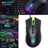 PICTEK Gaming Mouse Wired-Chroma RGB Lighting 10,000 DPI Optical for Pro Gamer