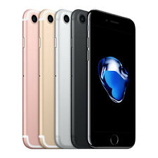 Apple iPhone 7 32GB 128GB 256GB 4G Unlocked Smartphone Excellent Condition Uk
