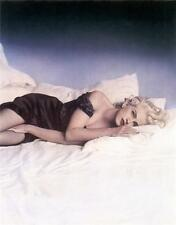 Madonna Hot Glossy Photo No176