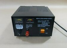Mg Pro Series Ps22 Regulated Power Supply 110v Output 138vdc 20 Amp Constant