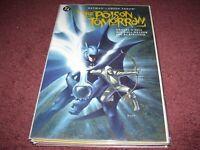 Batman Green Arrow: The Poison Tomorrow Trade Paperback Comic 1992 DC Comics