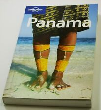 Lonely Planet Panama 3rd Ed.: 3rd Edition Paperback