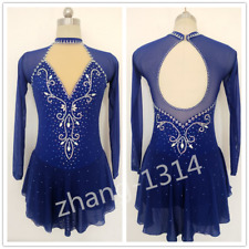 New listing New Figure Skating Dress for competition 432