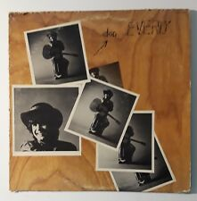 1976 Don Everly (Promotional Copy) Vinyl Record