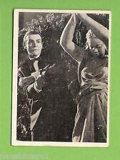 #D216. 1965 SCANLENS JAMES BOND 007 CARD #21  DRESS REHERSAL
