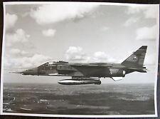 AVIATION, PHOTO AVION SEPECAT JAGUAR, 11-YB , A 114,