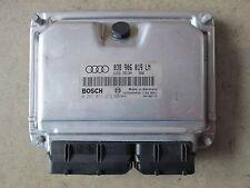 Motorsteuergerät unidad de control aVF 1.9tdi audi a6 VW Passat 3bg 038906019lm