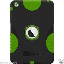 Targus SafePORT Rugged Apple iPad mini Green Case THD04705US + Screen Protector