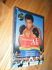 Lot 6 NEw sealed guided reading wright group Muhammad Ali lvl S gr 3 4 biography