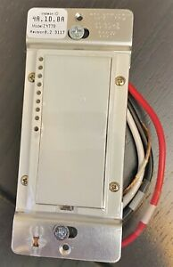 Insteon 2477D SwitchLinc DIMMER  Dual-Band Remote Control Light Switch - White