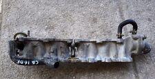 Nissan CA16DE intake manifold