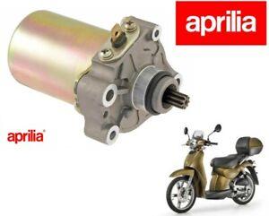Motorino/avviamento Aprilia Scarabeo/4T/100 2006 2007 2008 2009 2010 2011 2014
