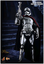 STAR WARS HOT TOYS CAPTAIN PHASMA EPISODE VII 1:6 SCALE ACTION FIGURE HOTMMS328