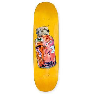 "Toy Machine Skateboard Deck Axle Sect Jar Assorted 8.25"""