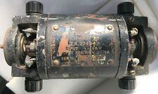 Vintage Transformer Rotary HT11 11.5V 30mA 365V dc ZA27484 Wireless Set Hoover