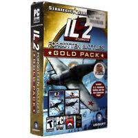 IL-2 Sturmovik: Forgotten Battles Gold [PC Game]