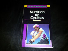 Bicycle Magazine: Nutrition for Cyclists