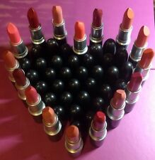 MAC LIPSTICK / LOT OF 16 / NEW UNBOXED💋💋💋💋