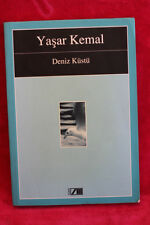 The Estranged Sea (Turc)  - Yasar Kemal