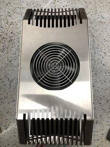 Hoffman TE162024011 Thermoelectric Cooler; 200W/567BTU/Hr; 24VDC