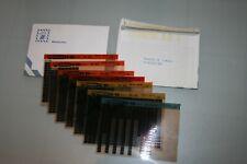 IVECO Turbo Zeta 65.12 Teilekatalog Microfish Microfilm Microfiches 8Foilien