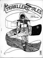 A Traveller's Tales.  US fanzine containing original SF and fantasy fiction
