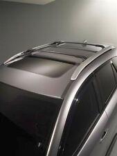 2013-2016 Mazda CX-5 Roof Rack Side Rails OEM 0000-8L-R01 New