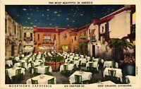 Vintage Postcard - Morrison's Cafeteria Gravier St. New Orleans Louisiana #3611