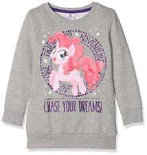 Pull gris pour fille de 10 à 11 ans