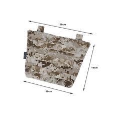 TMC Lightweight Compact Abdomen Panel (AOR1) TMC3321-A1