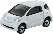 New Tomica ‡'028 Toyota iQ (box) Miniature Car Takara Tomy