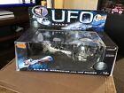 Product Enterprises Carlton Gerry Andersons UFO shado interceptor with UFO sauce
