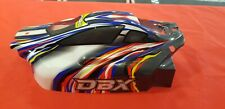 Kyosho DBX painted body
