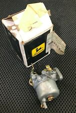 John Deere Part# PT9920 Carburetor Mikuni Carburetor NOS