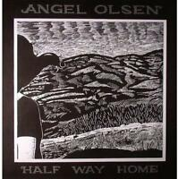 Angel Olsen - Half Way Home - New Sealed Vinyl LP Album