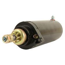 NIB Mercury 135-150-175-200 HP 2.0L 2.5L Starter Motor 8 Tooth 50-79472 PRO 7380