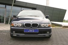 JMS Racelook Frontspoilerlippe für BMW 5er E39 Limousine/ Touring ab Facelift