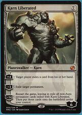Karn Liberated Modern Masters 2015 SPLD Mythic Rare CARD (ID# 53183) ABUGames