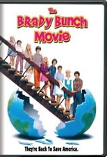 The Brady Bunch Movie [New DVD] Ac-3/Dolby Digital, Dolby, Dubbed, Subtitled,