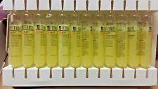 New Revlon Fermodyl Leave-in Hair Treatment 619 Extra Strength 12 Vials