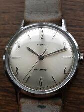 Rare Vintage Timex Marlin Fully Serviced&Timed