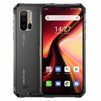 "Ulefone Armor 7 6.3"" Rugged Waterproof Android Phone: 8Gb + 128Gb: 48MP Camera"