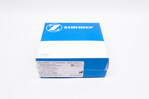 Zimmer 6305-64-36 Longevity Crosslinked Polyethylene, 36mm ID, 3.5mm Offset