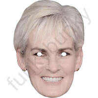 Jason Donovan 1980/'s All Our Masks Are Pre-Cut! Aussie Celebrity Card Mask
