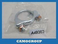 Sleeve Silencer Pip Connector Exhaust MTS For Alfa 156 159 Audi A3 A4 02.8161