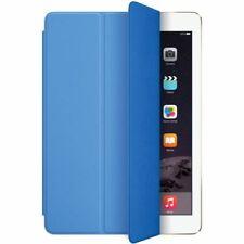 """Genuine Apple Smart Cover for iPad Air 1, Air 2, 5th & 6th Gen 9.7"""" iPad - Blue"""