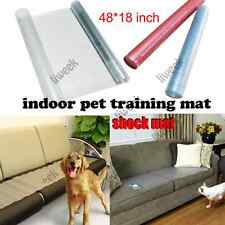 48*18 inch Pet Scat Mat Electronic Pet Training Dog Cat Safe Shock Mat