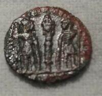 Roman Empire Ancient Copper Coin