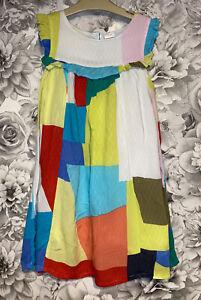 Girls Age 7 (6-7 Years) Next Summer Dress